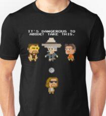 Big Lebowski Zelda Lebowski T-Shirt