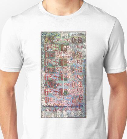 My Dear Ones T-Shirt