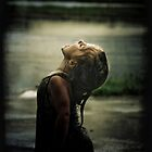 First Taste Of Rain by nancz