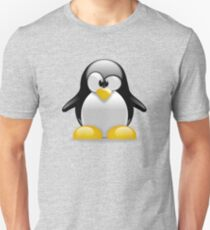Confused Penguin T-Shirt