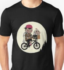 Earthbound N.t. T-Shirt