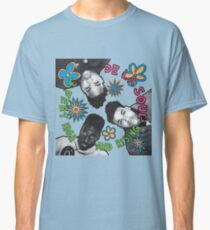 De La Soul - 3 Feet High and Rising Classic T-Shirt