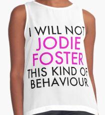 RPDR - Jodie Foster Contrast Tank