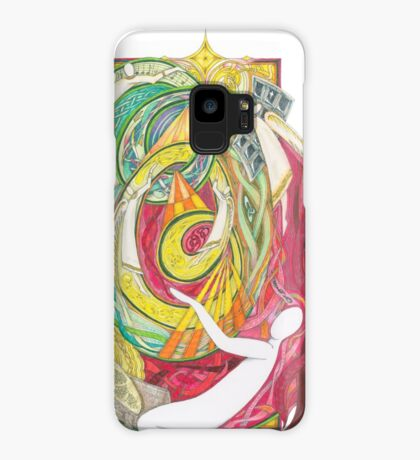O Holy Night Case/Skin for Samsung Galaxy