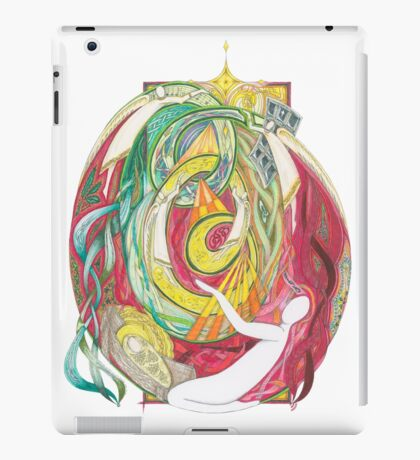 O Holy Night iPad Case/Skin