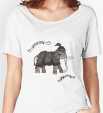 Deer Tick - War Elephant Women's Relaxed Fit T-Shirt