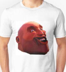 Hoovy Head T-Shirt