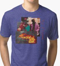 travis scott $cott  Tri-blend T-Shirt