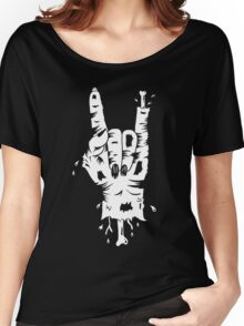 DZ Deathrays Zombie Women's Relaxed Fit T-Shirt