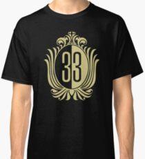 33 Clubin' Classic T-Shirt