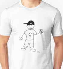 confusion (by socrates wolfe) Unisex T-Shirt
