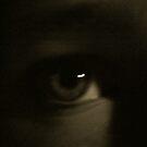 Eye am watching you by Susan W