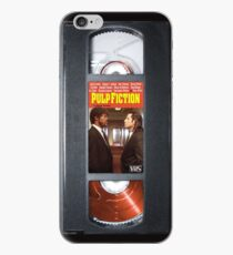 Pulp Fiction Travolta case iPhone Case