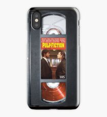 Pulp Fiction Travolta case iPhone Case/Skin
