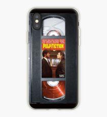 Pulp Fiction Travolta case iPhone Case