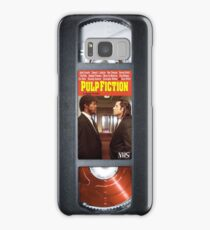 Pulp Fiction Travolta case Samsung Galaxy Case/Skin