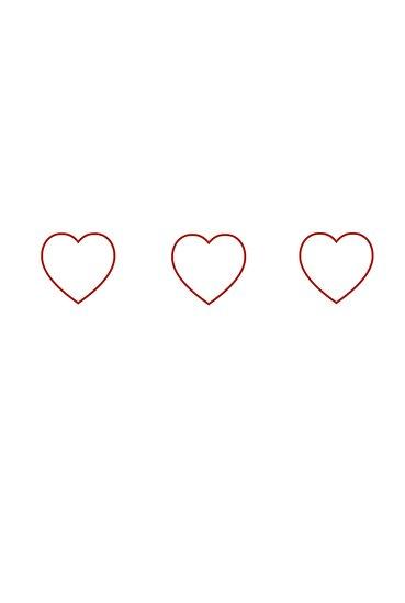 Valentinstag Herz Tumblr Fotodrucke Von Allysdesigns Redbubble