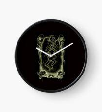 Madwoman Clock