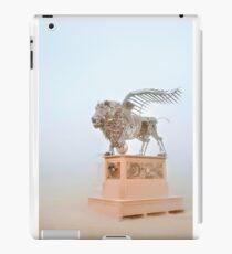 Lion da Vinci iPad Case/Skin