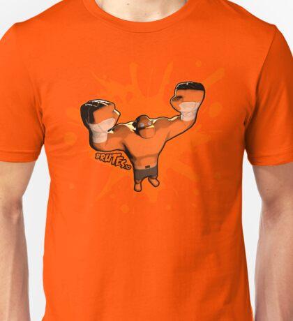 Brutes.io (Brawler Cheer Orange) T-Shirt