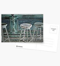 stools Postcards