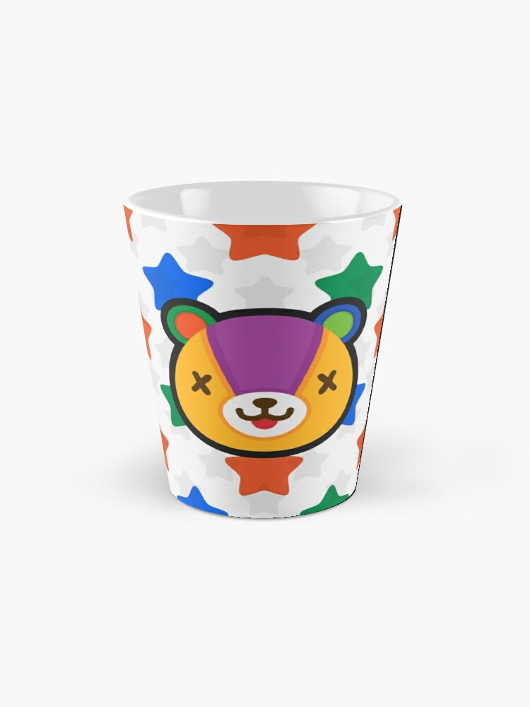 Alternate view of STITCHES ANIMAL CROSSING Mug