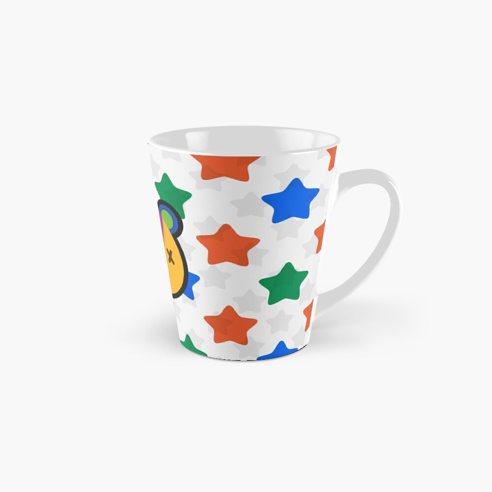 STITCHES ANIMAL CROSSING Mug