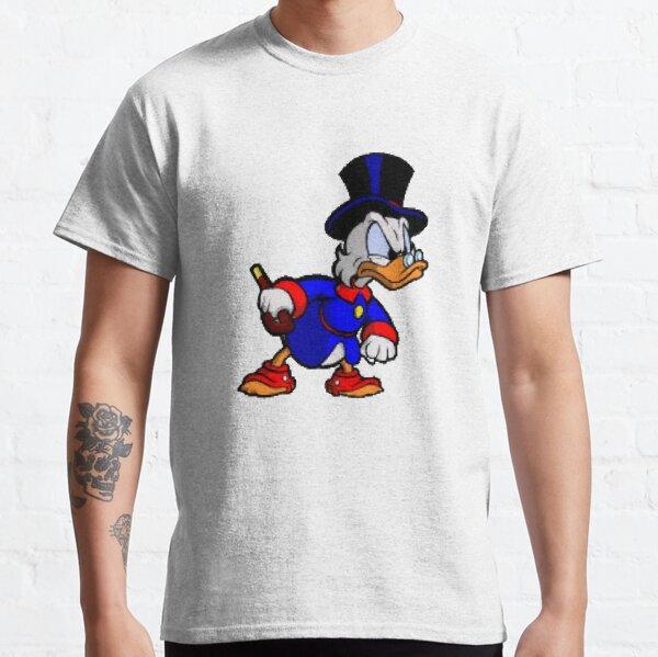 Scrooge T-shirt classique