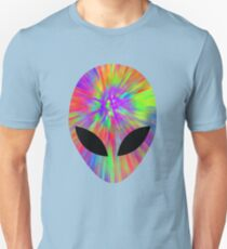 EDM Alien T-Shirt