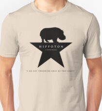 Hippoton  Unisex T-Shirt