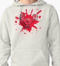 Brutes.io (Behemoth Cheer Red) Pullover Hoodie
