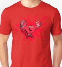Brutes.io (Behemoth Cheer Red) Unisex T-Shirt