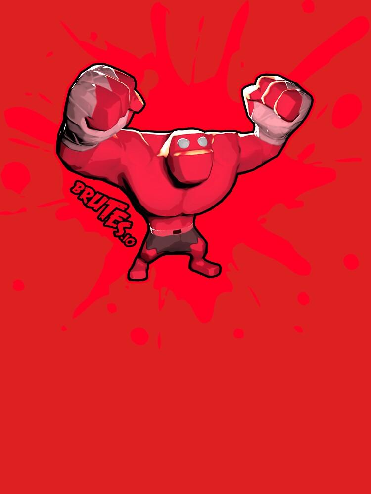 Brutes.io (Behemoth Cheer Red) by brutes