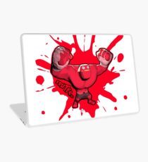 Brutes.io (Behemoth Cheer Red) Laptop Skin