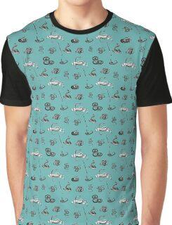 Serpensortia - Spell Graphic T-Shirt