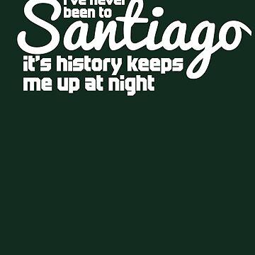 Santiago - Maximo by nightjoy