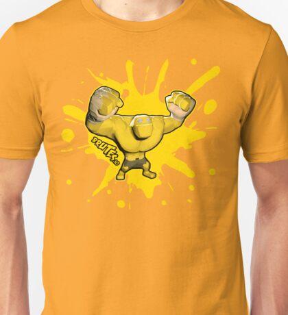 Brutes.io (Behemoth Cheer Yellow) T-Shirt