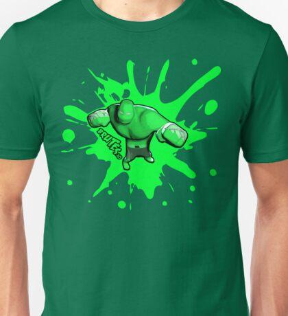 Brutes.io (Brute Punch Green) T-Shirt