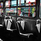 """""""Absense of Mass Transit"""" by Steven Schwartz"""