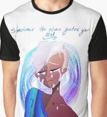 Bastian Graphic T-Shirt