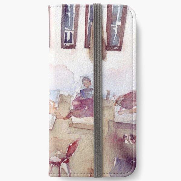 Tamanrasset Algeria, Dar el imzad iPhone Wallet