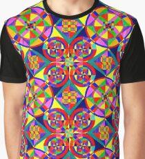 Akasha Graphic T-Shirt