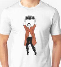 Get ready for greatness Lloyd Unisex T-Shirt