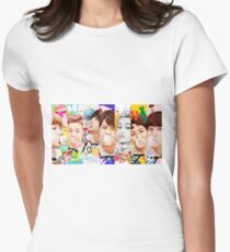 NCT DREAM-  Chewing Gum T-Shirt