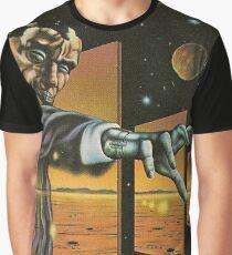 3 Stigmata ~ Kindred Ubiquity Graphic T-Shirt