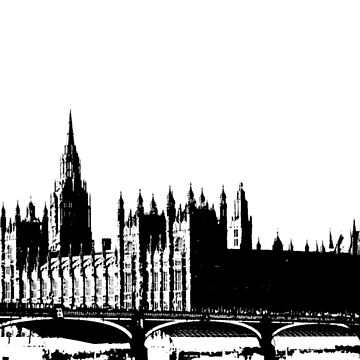 Parliment Stencil by Wildman277