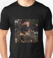 Malec kiss T-Shirt