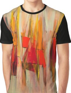 Sound and Fury Two Graphic T-Shirt