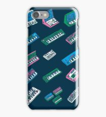 Synth Affection iPhone Case/Skin