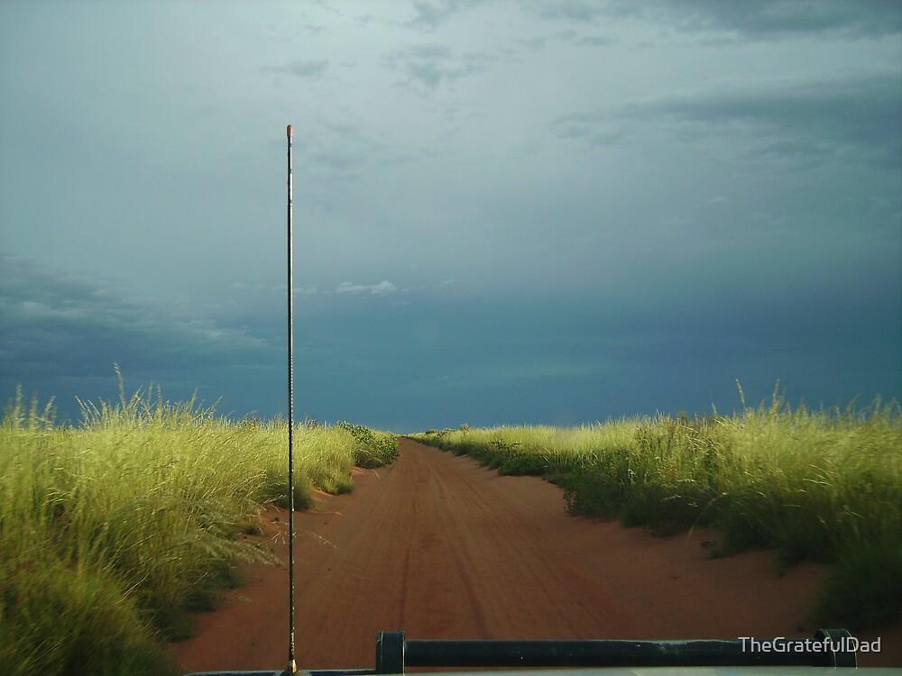 Bush Track by TheGratefulDad